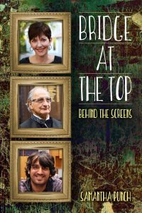 Bridge at the Top front cover