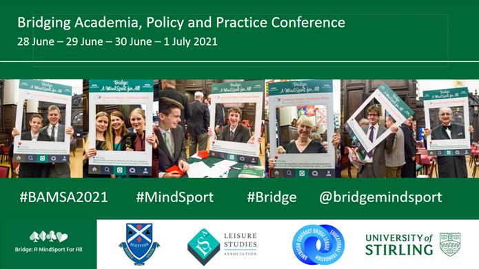 BAMSA Conference slide